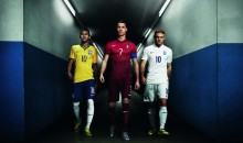 "Nike Football Releases ""Risk Everything"" Ad With Cristiano Ronaldo, Neymar & Wayne Rooney (Video)"