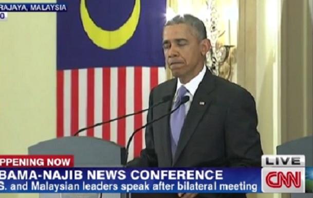 President Obama Donald Sterling