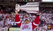 Watch Every Stanley Cup Presentation From 1949 to 2013 (Video)
