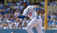 "Matt Kemp, In Wake Of Donald Sterling Scandal, Changes Walk-Up Music To ""Black Or White"" (Video)"