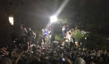 UConn Students Riot After Men's Basketball Team Wins National Championship (Pics + Videos)