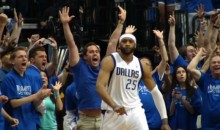 "Vince Carter's Game-Winning Three Immortalized in Awesome ""NBA BIG"" Commercial (Video)"