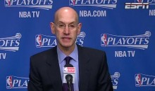 NBA Commissioner Adam Silver Set to Announce Suspension, Fine for Donald Sterling (UPDATE: $2.5 Million Fine and Lifetime Ban)