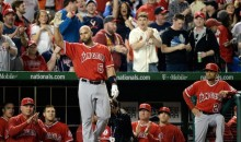 Albert Pujols Hit Career Home Run No. 500 and the Fan Who Caught It Gave It Back (Video + Pics)