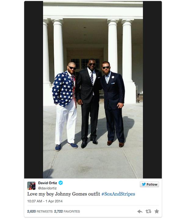 big papi davis ortiz white house visit 1