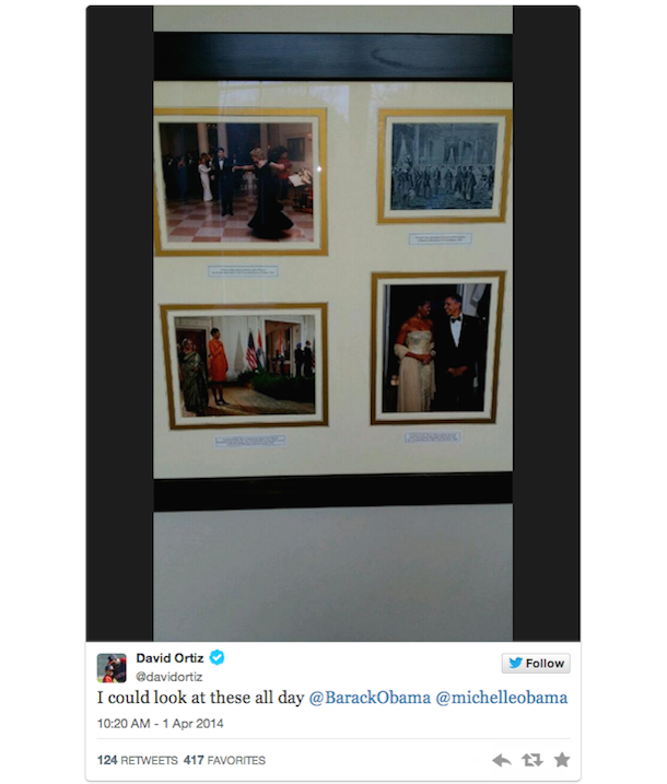 big papi davis ortiz white house visit 4