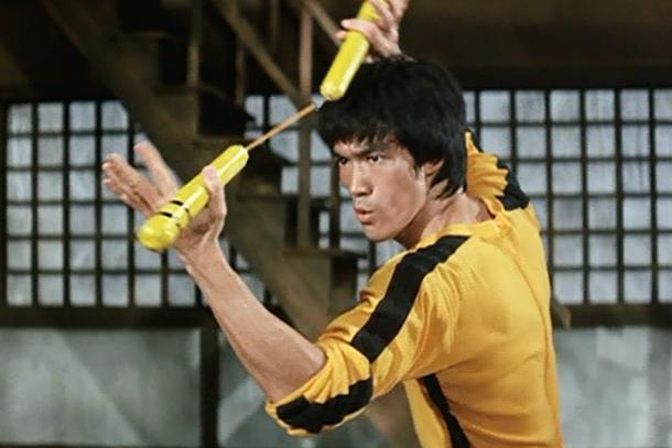 Biografi dan Sejarah Kematian Bruce Lee