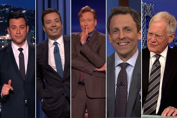Best Late Night Show