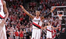 Lillard on Anti-Trump Protesters in Portland: 'Tearing Apart Your Own City is Not Smart'