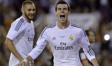 Speedy Gareth Bale Scored an Insane Goal to Win the Copa Del Rey for Real Madrid (GIFs)