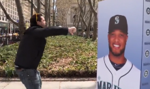 Jimmy Fallon Tricks Yankees Fans Into Booing Robinson Cano Right To His Face (Video)