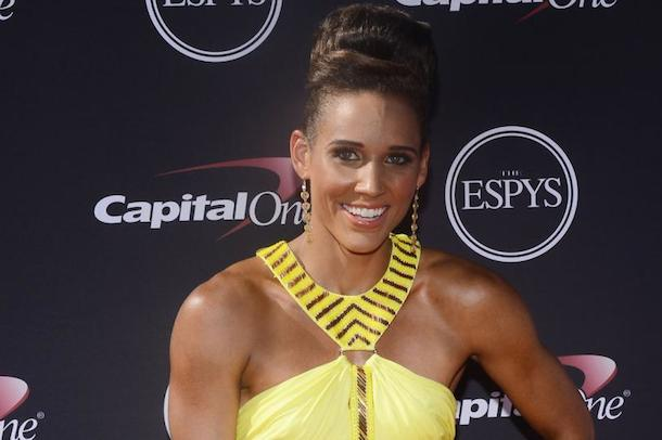lolo jones espys