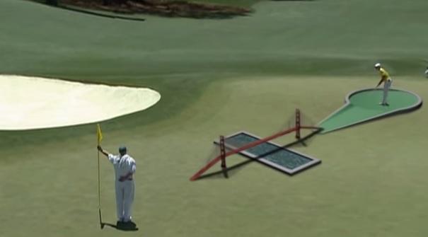 mini golf masters