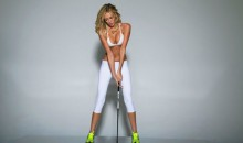 Paulina Gretzky Is Scantily Clad on the Cover of…Golf Digest? (Gallery)