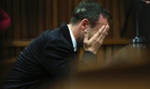 Oscar Pistorius Begins Testimony by Apologizing to Reeva Steenkamp's Family