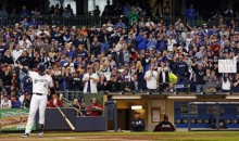 Ryan Braun Gets Standing Ovation from Brewers Fans in First Game Back from PED Suspension (Video)