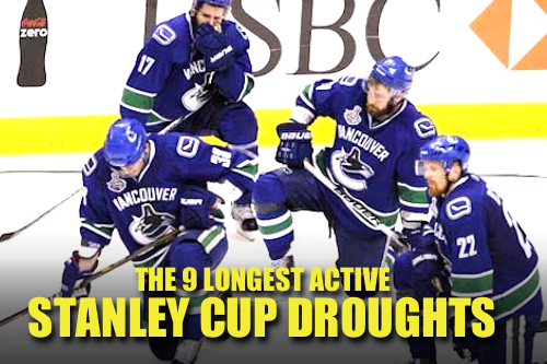 stanley cup droughts
