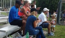 Tiger Woods and Lindsey Vonn Went on a Double Date with Elin Nordegren and Her New BF? Awkward!!!