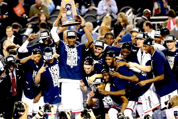 uconn 2014 national champions