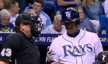 Umpires Use Replay to Count Balls and Strikes, Still Get It Wrong (Video)