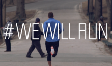 This #WeWillRun Video Will Give You Goose Bumps