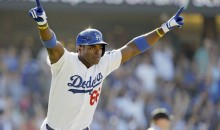 Human Traffickers Threatened to Chop Off Yasiel Puig's Hand During His Escape from Cuba