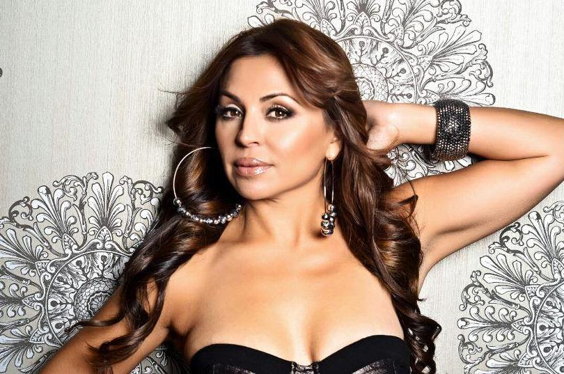 10 elida reyna tejano singer - hot women of san antonio (charles barkley)