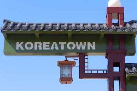 10 koreatown la - crazy racist donald sterling quotes