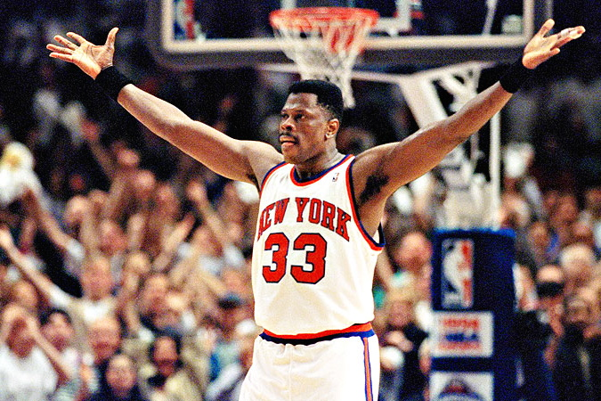 10 patrick ewing - best nba players never to win championship