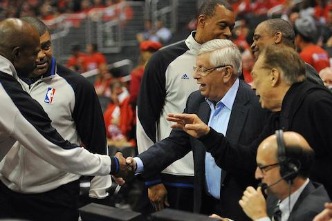 11 david-stern-donald-sterling-nba-playoffs-san-antonio-spurs-los-angeles-clippers