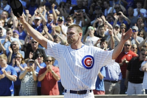 11 kerry wood - pitchers who have had tommy john surgery