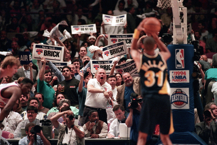 12 reggie miller - best nba players never to win championship