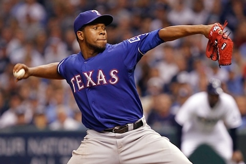 13 neftali feliz - pitchers who have had tommy john surgery