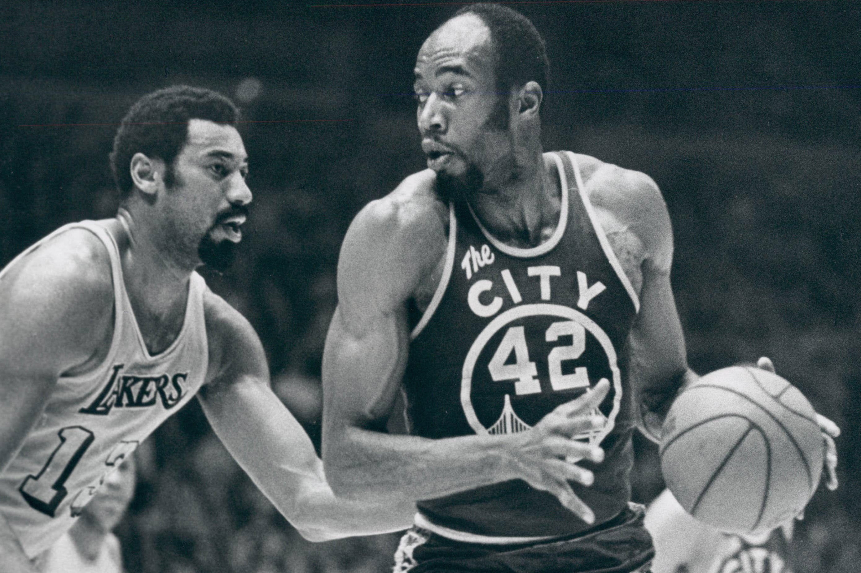 15 nate thurmond - best nba players never to win championship