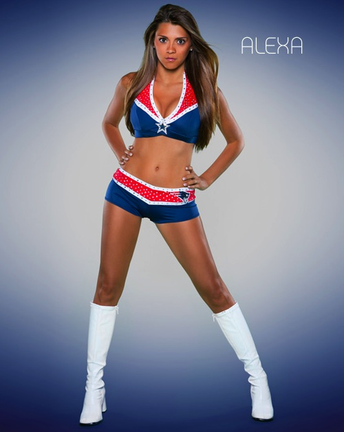 17 alexa flutie (doug flutie nfl) - hottest daughters in sports (sports daughters)