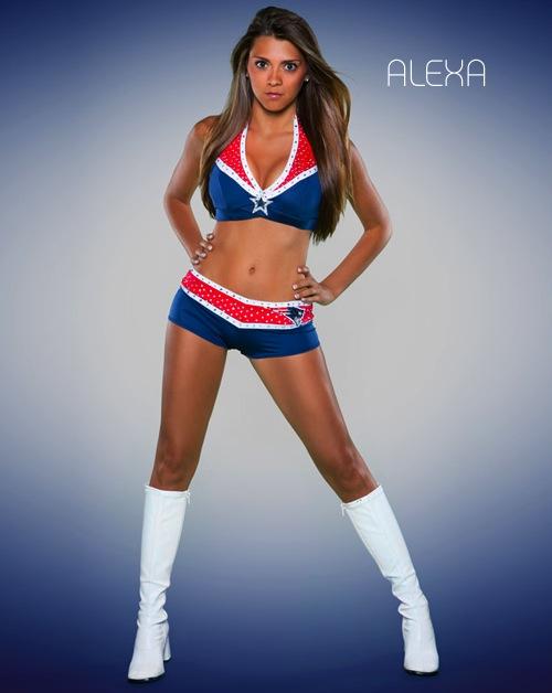 17 alexa flutie (doug flutie nfl) - hottest daughters in sports (sports daughters)