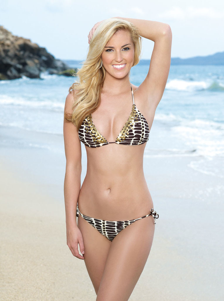 18 cassie trammell (judy trammell) cowboys cheerleaders - hottest daughters in sports (sports daughters)
