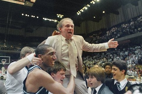 2 rollie massimino - crazy racist donald sterling quotes