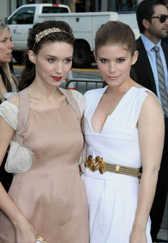 23 rooney and kate mara (pittsburgh steelers) - hottest daughters in sports (sports daughters)