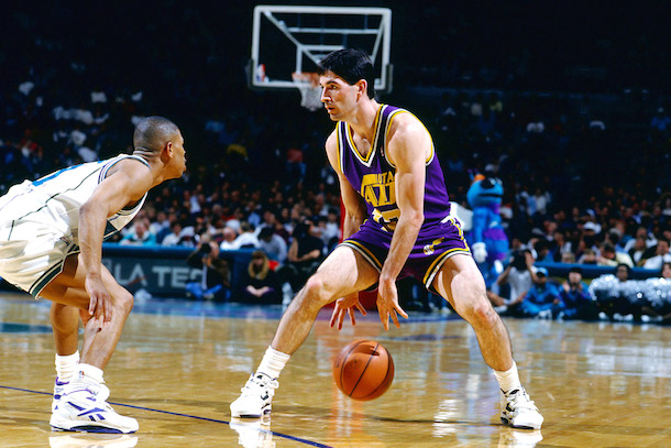 3 john stockton - best nba players never to win championship