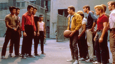 5 west side story - crazy racist donald sterling quotes