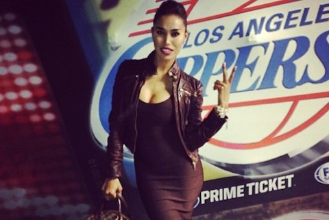 7 v stiviano - crazy racist donald sterling quotes