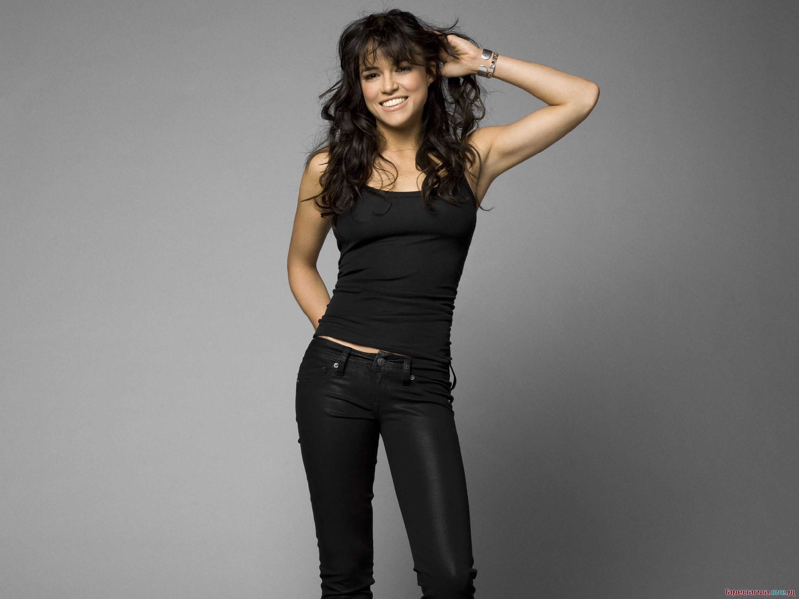 8 michelle rodriguez - hot women of san antonio (charles barkley)