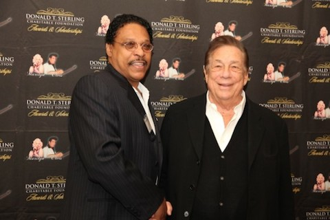 9 donald sterling naacp - crazy racist donald sterling quotes