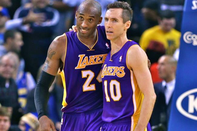 9 steve nash - best nba players never to win championship