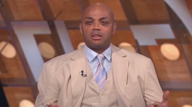 Charles Barkley San Antonio women