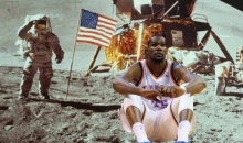 "The Internet Turned Kevin Durant's ""Can't Watch"" Photo into an Awesome Meme (Gallery)"