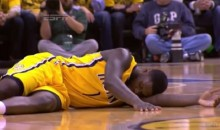 Lance Stephenson Sleeping is the Latest Internet Photoshop Craze (Video + Gallery)