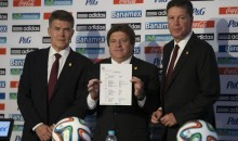 Mexico Coach Bans Sex and Alcohol for Players During World Cup