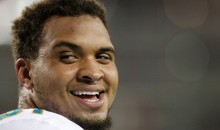 Dolphins' Mike Pouncey Makes Bad Tweet About Draft Pick